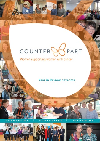Counterpart Year In Review 2019-2020 Cover image