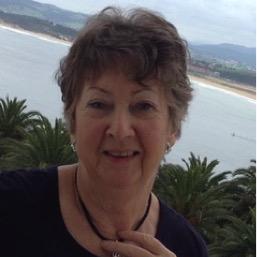 Judy Sammut