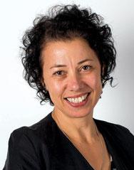 Tania Angelini