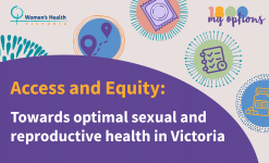 Access and Equity forum 2019 image