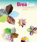 BreaCan year in review 2014/15