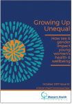 Growing up unequal image