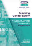 Teaching gender equity a toolkit image